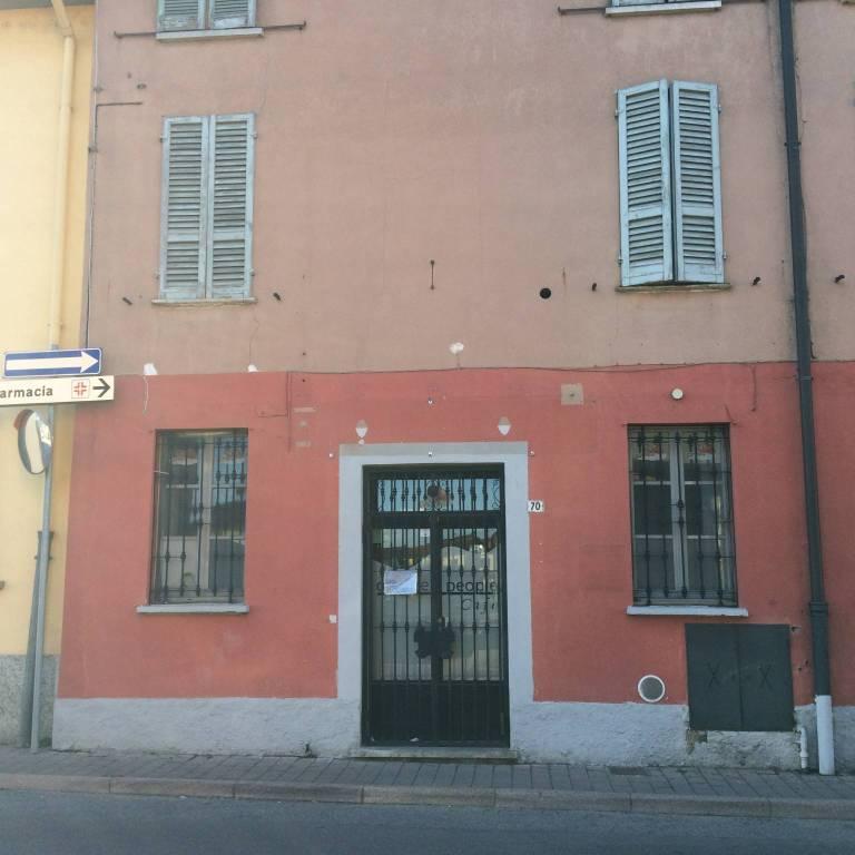 Negozio / Locale in affitto a Chignolo Po, 2 locali, prezzo € 500 | PortaleAgenzieImmobiliari.it