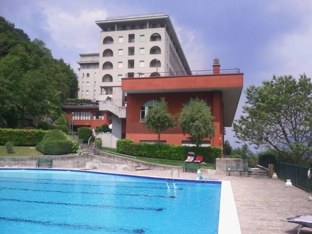 Appartamento in buone condizioni parzialmente arredato in vendita Rif. 5084259