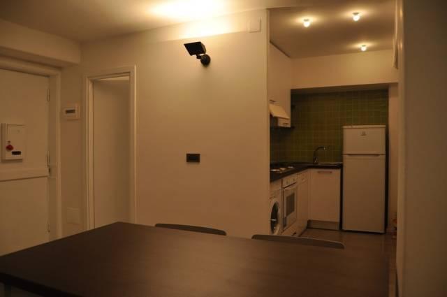 Loft open space in Affitto a Bologna Periferia Ovest: 1 locali, 45 mq