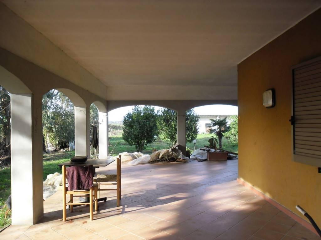 Rustico / Casale da ristrutturare parzialmente arredato in vendita Rif. 8492446