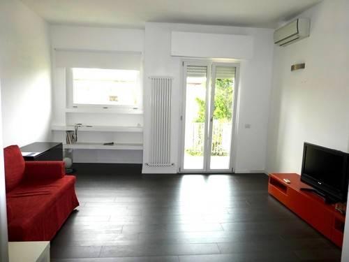 Appartamento bilocale in vendita a Jesi (AN)
