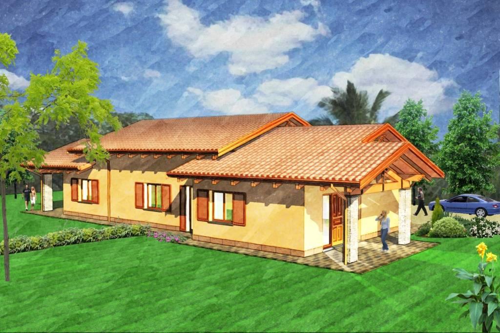 Villa in vendita Rif. 4973107