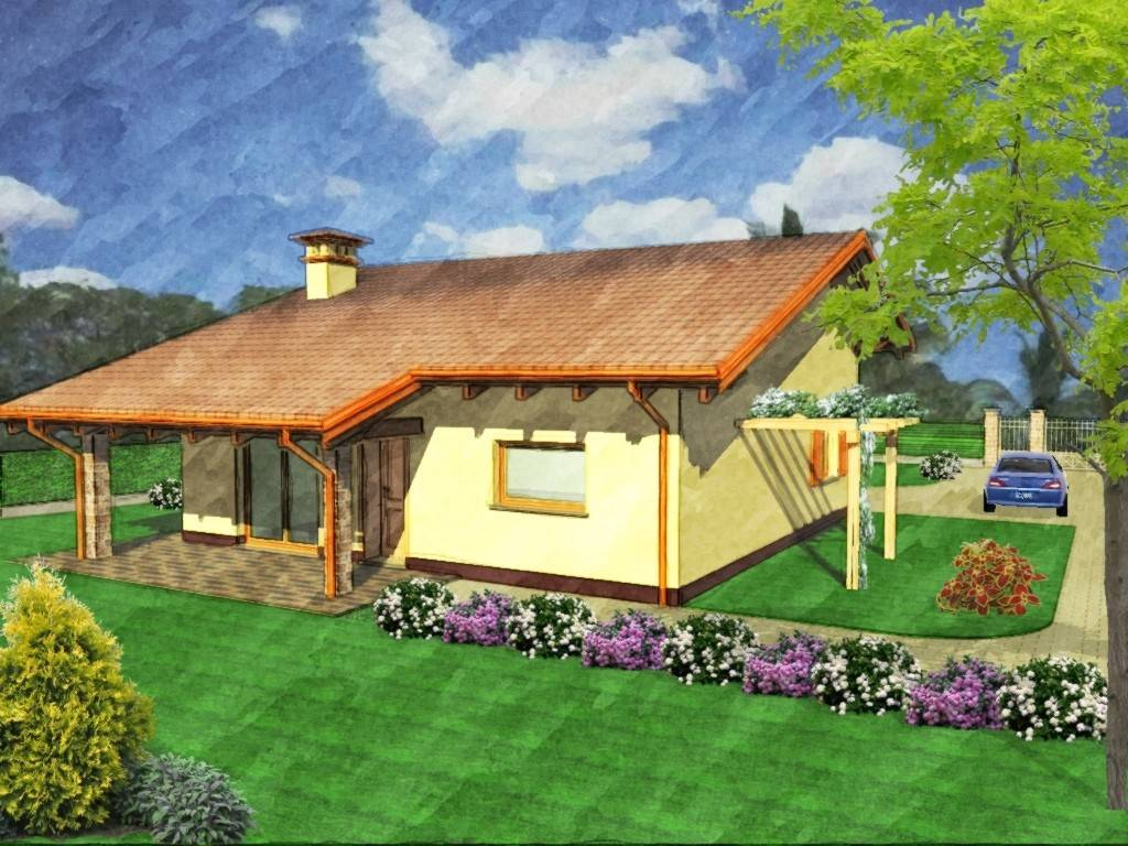 Villa in vendita Rif. 4973108