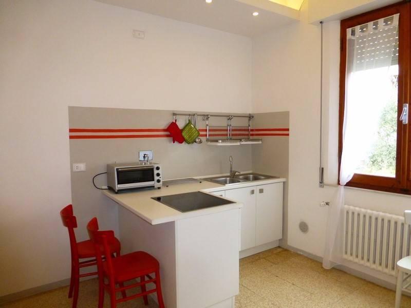 Appartamento in ottime condizioni in vendita Rif. 7566461