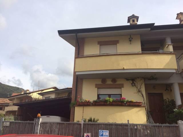 Villetta a schiera in ottime condizioni in vendita Rif. 5003370
