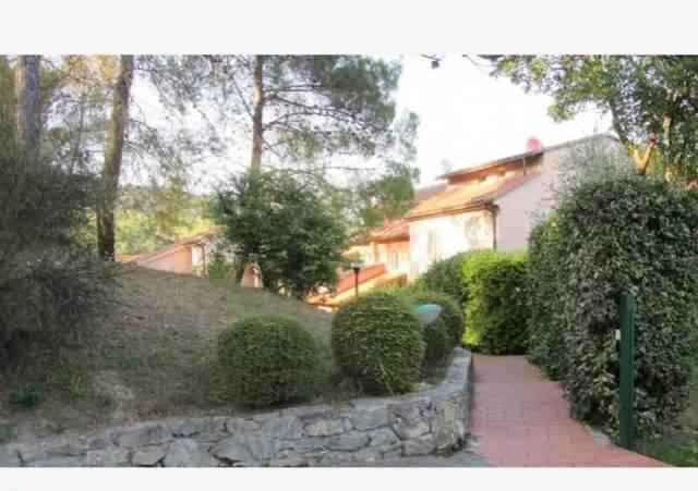 Villa a Schiera in vendita a Garlenda, 6 locali, prezzo € 290.000 | CambioCasa.it