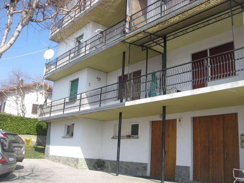 Appartamento arredato in vendita Rif. 9136315