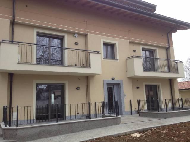 Appartamento arredato in affitto Rif. 4266771