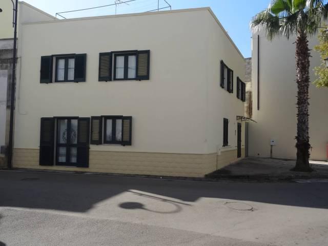 Appartamento in Vendita a Minervino Di Lecce Centro: 5 locali, 160 mq