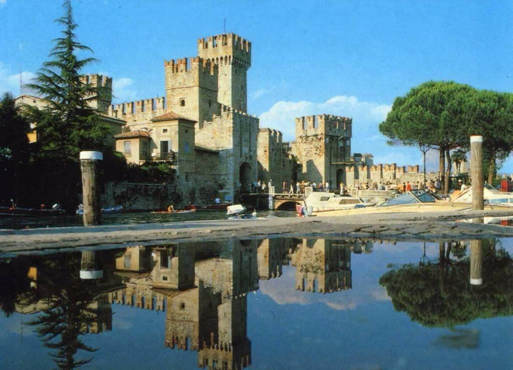 Palazzo / Stabile in vendita a Sirmione, 6 locali, prezzo € 5.000.000 | PortaleAgenzieImmobiliari.it