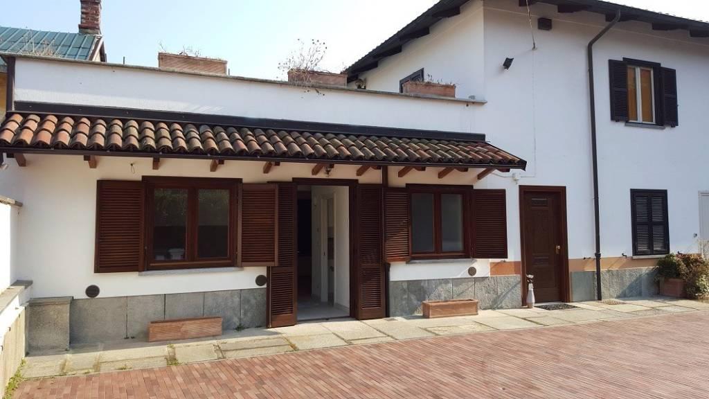 Appartamento in vendita via Porta Ferrata Avigliana