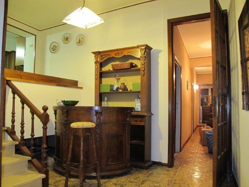 Appartamento in Affitto a Serravalle Pistoiese Centro: 5 locali, 120 mq