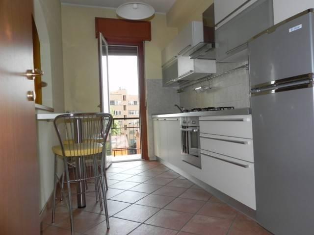 Appartamento in ottime condizioni arredato in affitto Rif. 7266206
