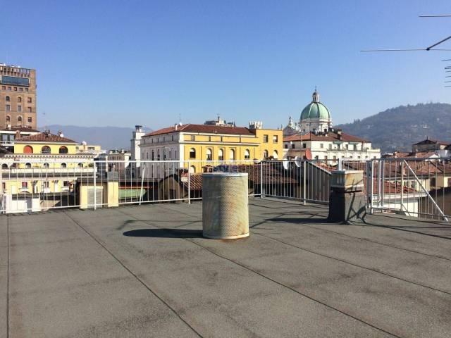 Appartamento, Centro storico pregiato, Vendita - Brescia