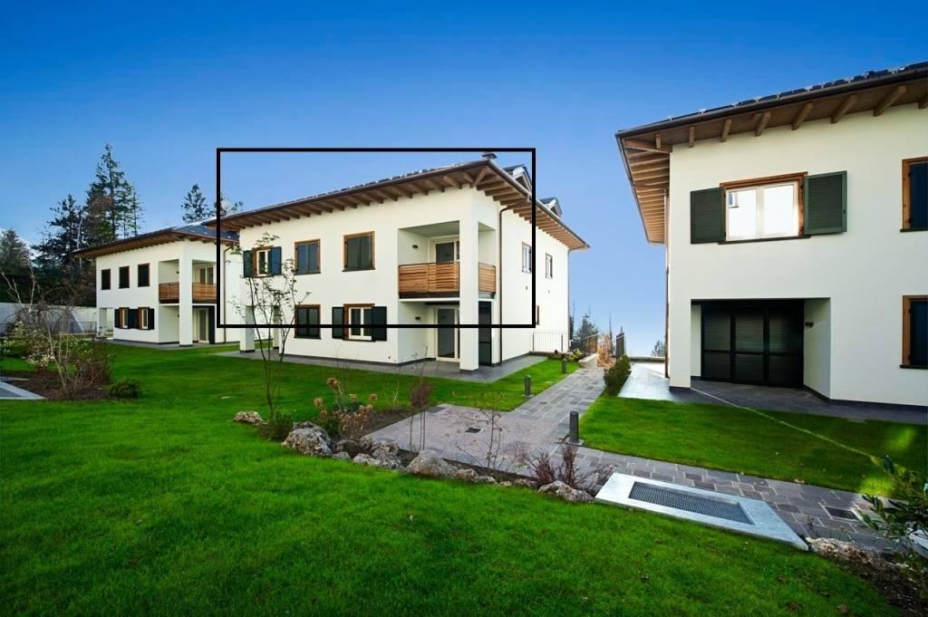 Appartamento in affitto Rif. 4864944