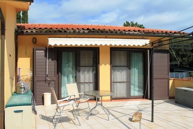 Casa Indipendente in buone condizioni parzialmente arredato in vendita Rif. 4992593