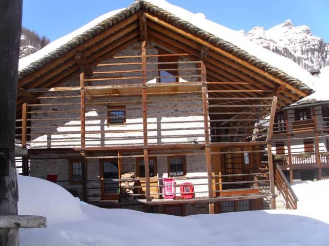 Rustico / Casale in ottime condizioni arredato in vendita Rif. 4949857