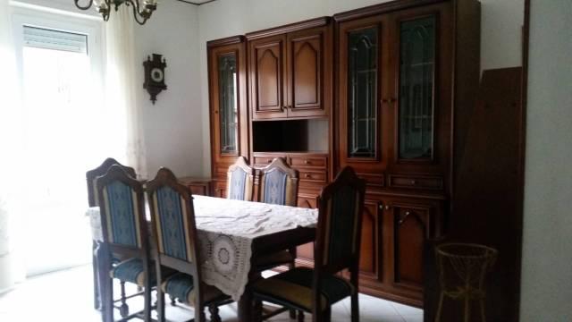 Appartamento in buone condizioni arredato in vendita Rif. 5022403