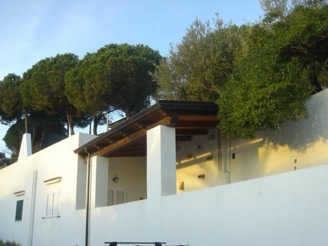 Villa in ottime condizioni in vendita Rif. 4390145
