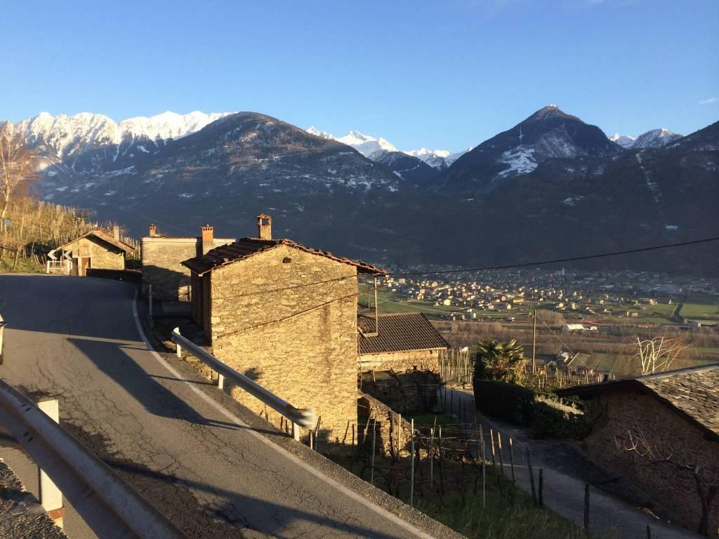 Rustico / Casale in vendita a Traona, 3 locali, prezzo € 30.000 | PortaleAgenzieImmobiliari.it
