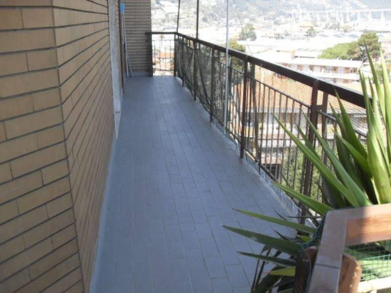 Appartamento parzialmente arredato in affitto Rif. 8848016
