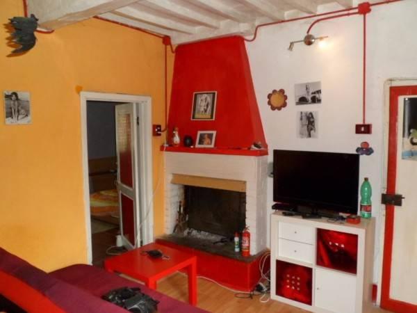 Appartamento in buone condizioni parzialmente arredato in vendita Rif. 4457987