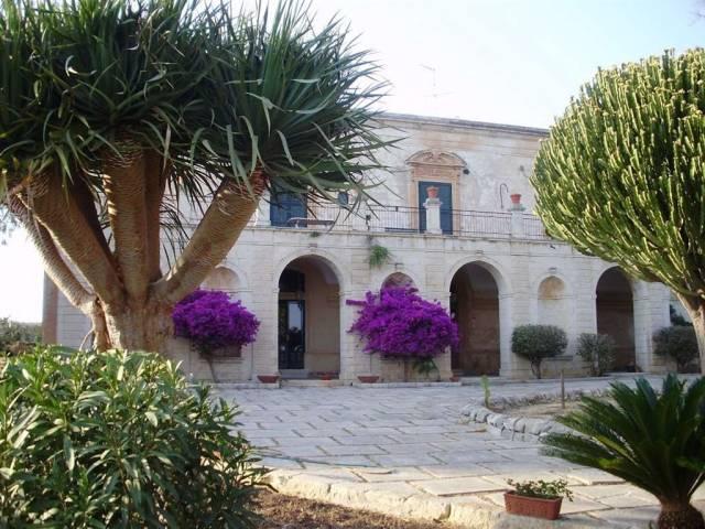 Villa-Villetta Vendita Scicli