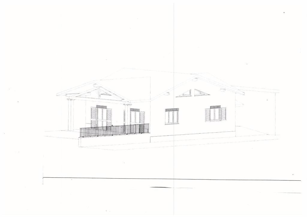 Villa in vendita via Canonico Bosio Santena