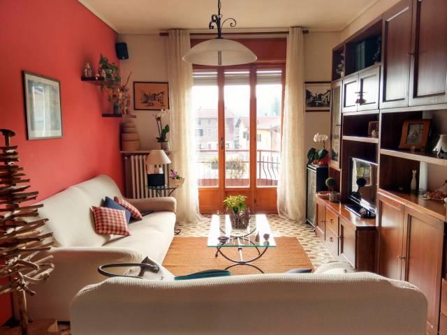 Appartamento in vendita a Bernezzo, 4 locali, prezzo € 90.000 | CambioCasa.it