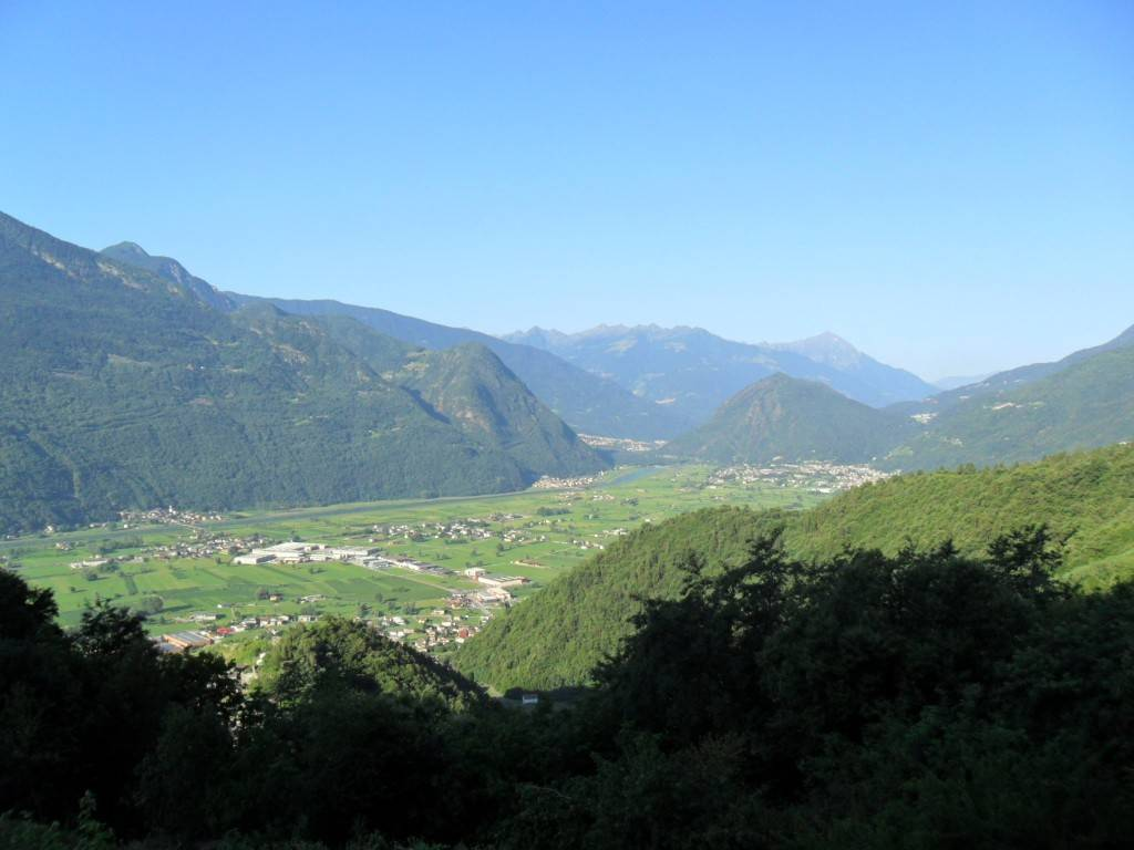 Rustico / Casale in vendita a Berbenno di Valtellina, 4 locali, prezzo € 52.000 | CambioCasa.it