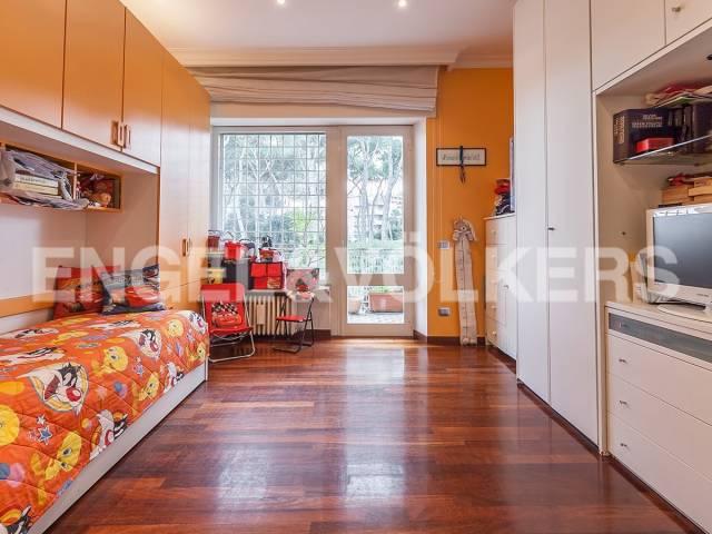Appartamento in Vendita a Roma: 4 locali, 150 mq - Foto 7