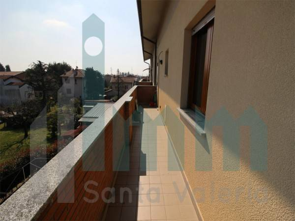Appartamento trilocale in vendita a Seregno (MB)-6