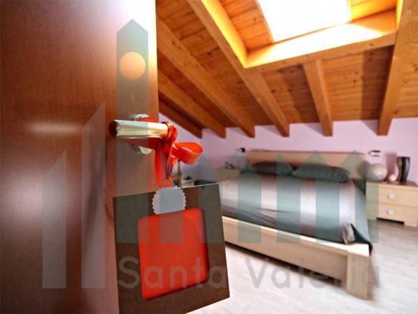 Appartamento trilocale in vendita a Seregno (MB)-11