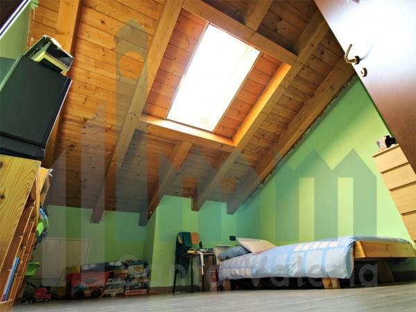 Appartamento trilocale in vendita a Seregno (MB)-12