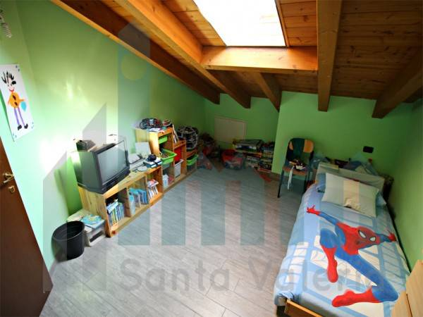 Appartamento trilocale in vendita a Seregno (MB)-14