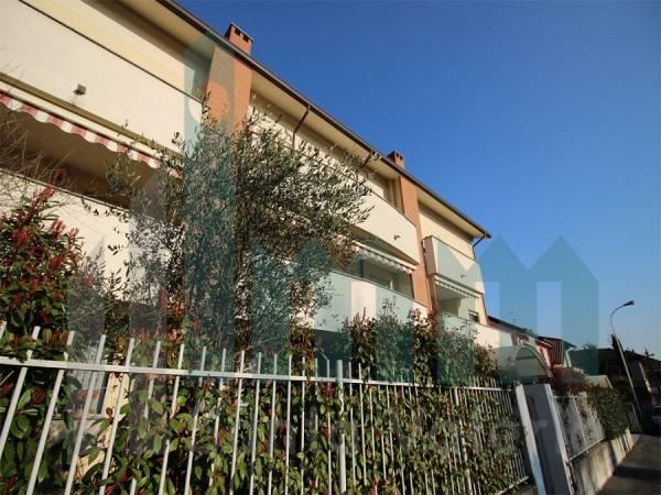 Appartamento trilocale in vendita a Seregno (MB)-2