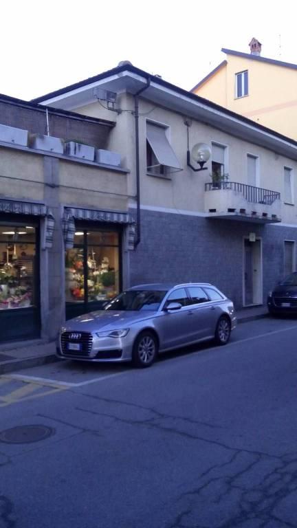 Foto 1 di Palazzo / Stabile via Ermanno Cossolo 63, Villastellone