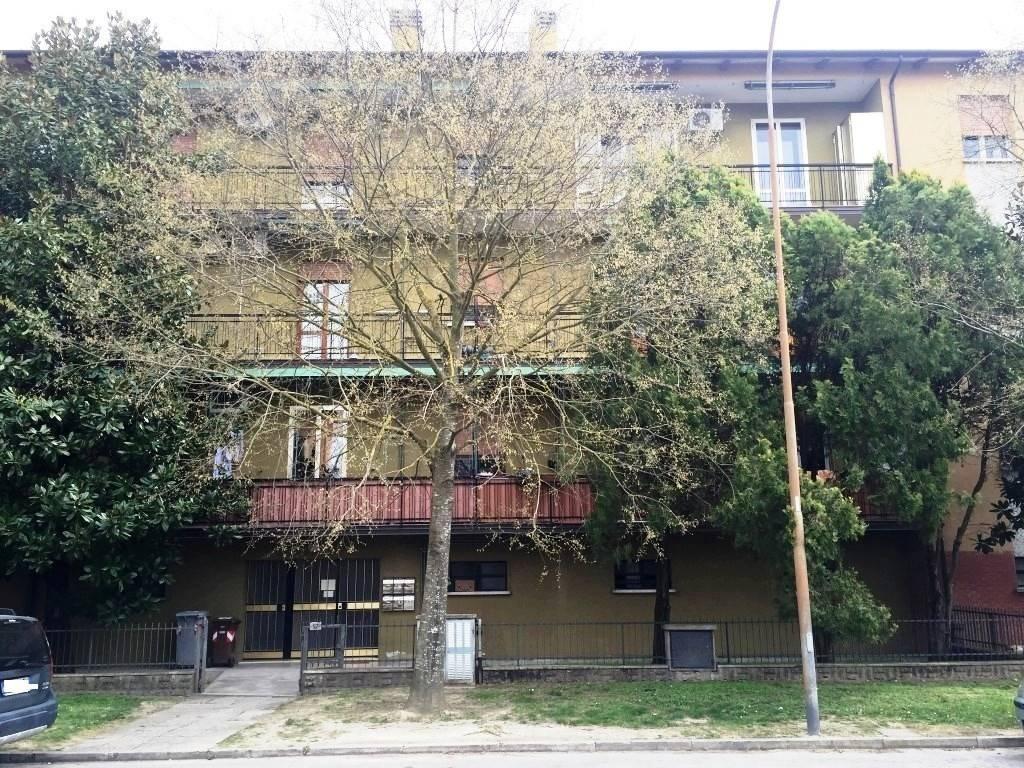 Appartamento in vendita a San Pietro in Casale, 3 locali, prezzo € 110.000   PortaleAgenzieImmobiliari.it