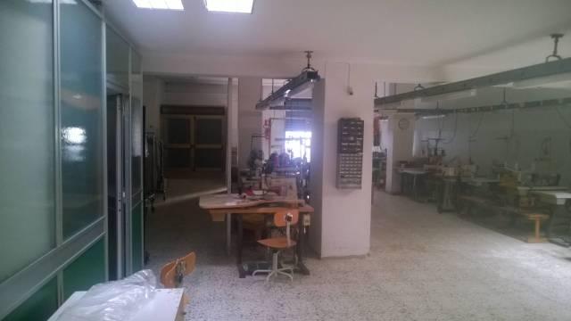 Laboratorio bilocale in vendita a Trani (BT)