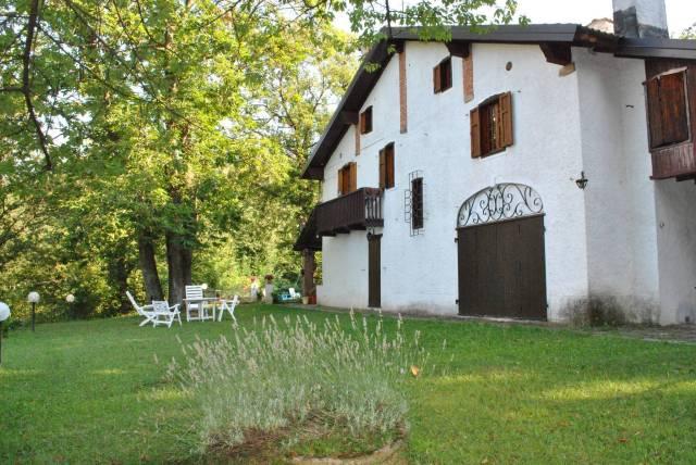 Villa in vendita a Fraconalto, 6 locali, prezzo € 230.000 | CambioCasa.it