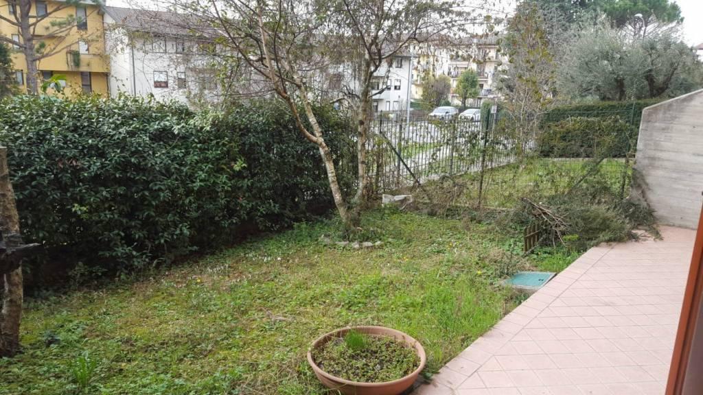 Appartamento in vendita a Albano Sant'Alessandro, 2 locali, prezzo € 89.000   CambioCasa.it