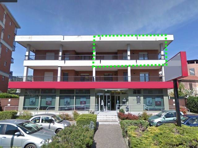 Appartamento in vendita a Moncalieri, 6 locali, prezzo € 235.000 | CambioCasa.it