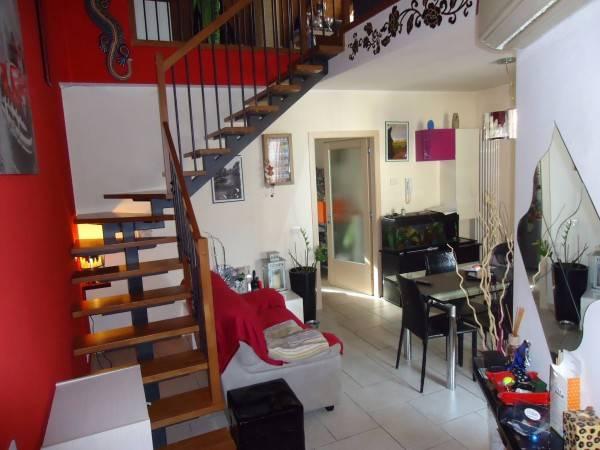 Appartamento in ottime condizioni in vendita Rif. 4507202