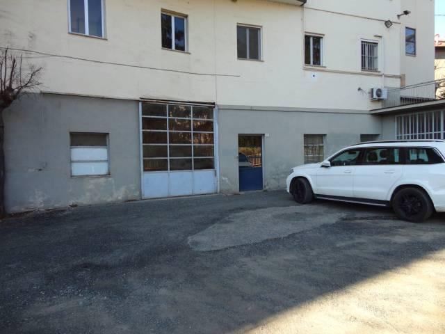 magazzino-deposito  in Vendita a Ovada