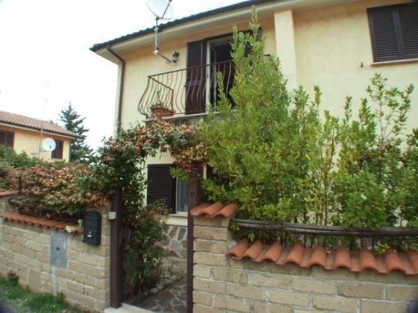 Villetta a schiera in ottime condizioni in vendita Rif. 5539289