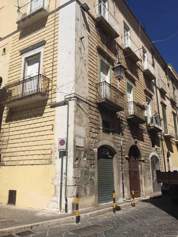 Appartamento in Vendita a Foggia Centro: 3 locali, 120 mq