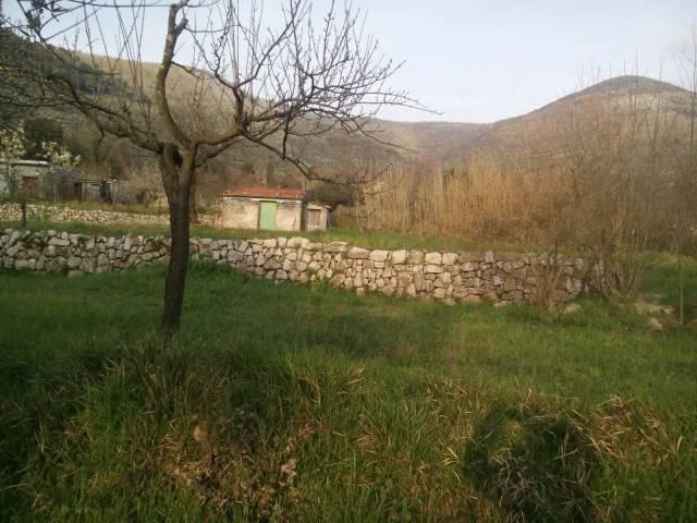 Vendesi terreno edificabile a Vallecorsa - FR- , 2800 mq Rif. 4998268