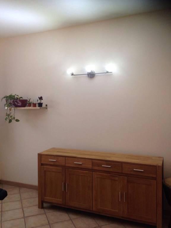 Appartamento in affitto a San Maurizio Canavese, 1 locali, prezzo € 390 | CambioCasa.it