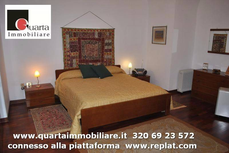 Appartamento in Affitto a Lecce Centro: 3 locali, 72 mq