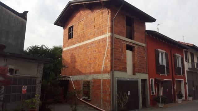 Soluzione Indipendente in vendita a Cermenate, 3 locali, prezzo € 41.000 | CambioCasa.it